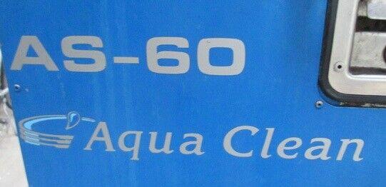 Delevasker, Aqua Clean AS60
