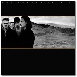 U2-The-Joshua-Tree-New-Vinyl-LP