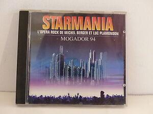 album starmania gratuit