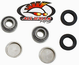 Swing Arm Bearing Kit For 2013 Honda TRX500FM FourTrax Foreman 4x4~All Balls