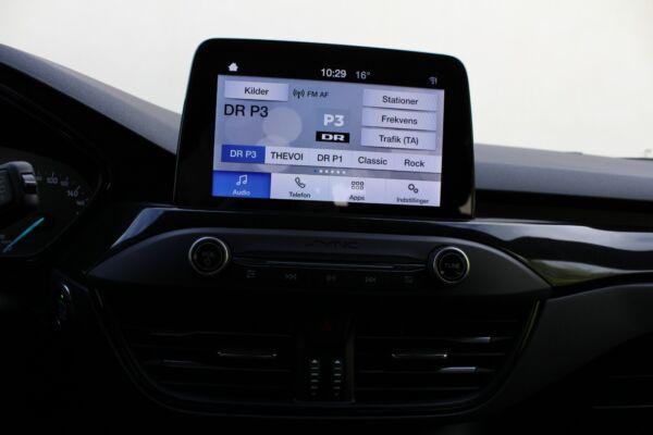 Ford Focus 1,5 EcoBoost ST-Line stc. aut. billede 12