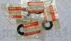 09283-21004-000-Lot-de-4-joints-spi-21X35X5-oil-seal-SUZUKI
