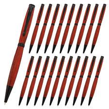 Multi-Packs Legacy Woodturning Many Finishes Fancy Pen Kit