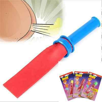 2P FART WHISTLE NOVELTY JOKES GAGS TRICKS PRANKS USE WITH FART BOMBS VENDING TOY