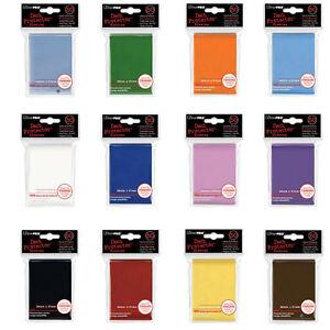 Ultra-Pro-Deck-Protectors-Pokemon-MTG-Trading-Card-Standard-Sleeves-50