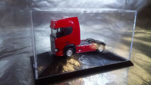 Herpa-055017-PC-Display-Case-for-Herpa-Trucks-1-87-HO-Scale