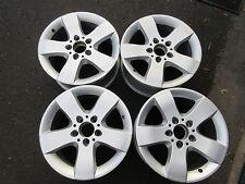 4 Alufelgen R.O.D 7,5 x 16 ET 48, KBA Nr.47044, Mercedes-Benz E-Klasse W211 u.a.