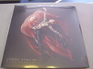Lindsey-Stirling-Brave-Enough-2LP-Vinyl-Neu-amp-OVP-Gatefold-Sleeve