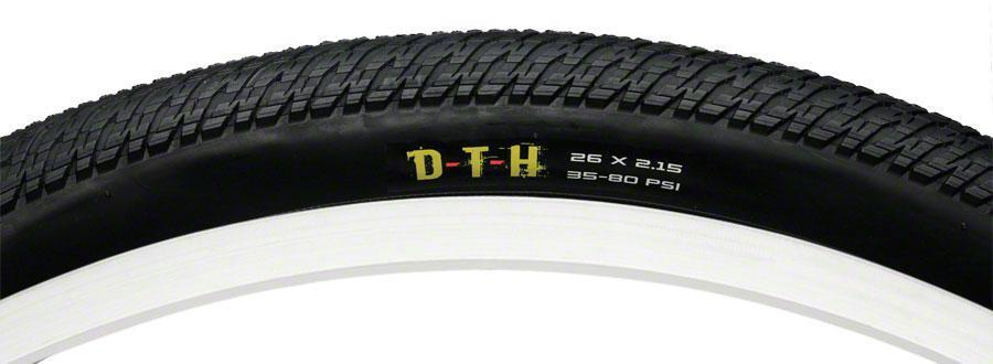 Maxxis DTH 26 x 2.15 Tire, Folding,  Single Compound  we offer various famous brand