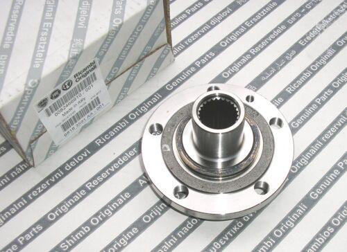 Véritable Essieu Avant Moyeu De Roue Bride 82466910 Lancia Delta Integrale Evo 91-94