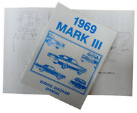 1969 Lincoln Mark Iii Wiring Diagram Manual