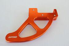 AIRTIME BILLET REAR BRAKE DISC GUARD KTM 150 250 300 350 450 SX SX-F XC XCF EXC