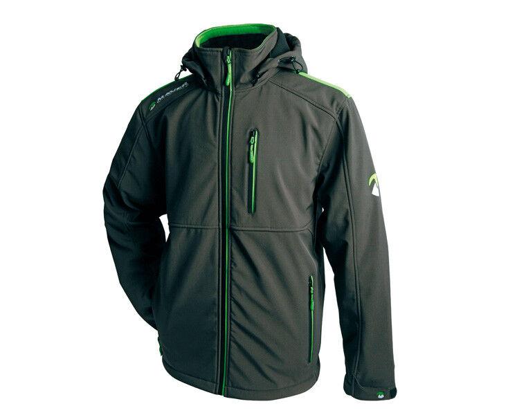 Maver Performance chaqueta de cáscara suave suave suave  Todas las Tallas  Nueva Chaqueta De Pesca grueso ca85e6