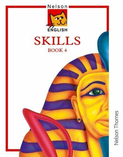 Nelson English - Book 4 Evaluation Pack: Nelson English - Skills Book 4: Skills