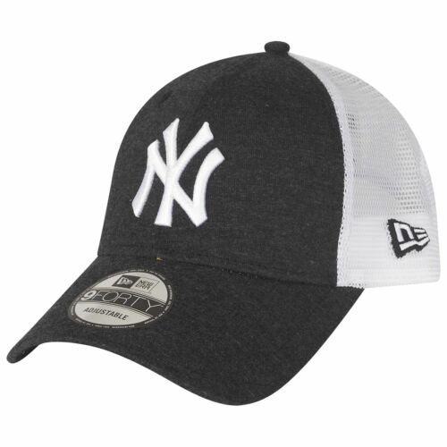 SUMMER New York Yankees New Era 9Forty Trucker Cap
