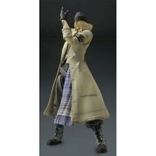 Final Fantasy XIII video game SNOW 9in KAI Action Figure Square Enix  Play Arts
