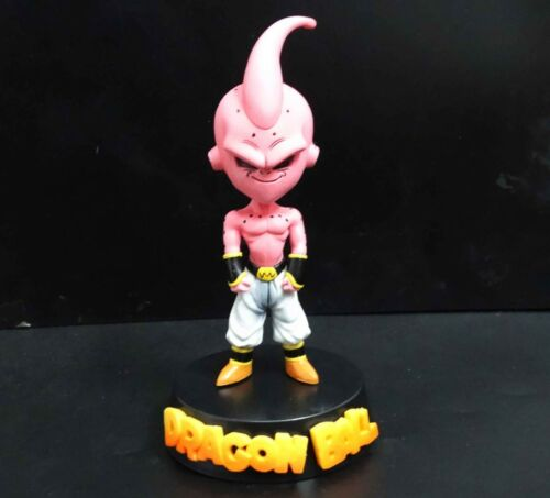 "2015 DragonBall Z BZD Figure SUPER BUU 5/"" high  no box #K3"