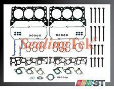 1997-98 Ford Windstar 3.8L V6 Head Gasket Set w/ Bolts Kit engine cylinder parts