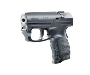 Walther PDP Pfefferspray-Pistole Tierabwehr/selbstschutz+Pfefferspray-Kartusche