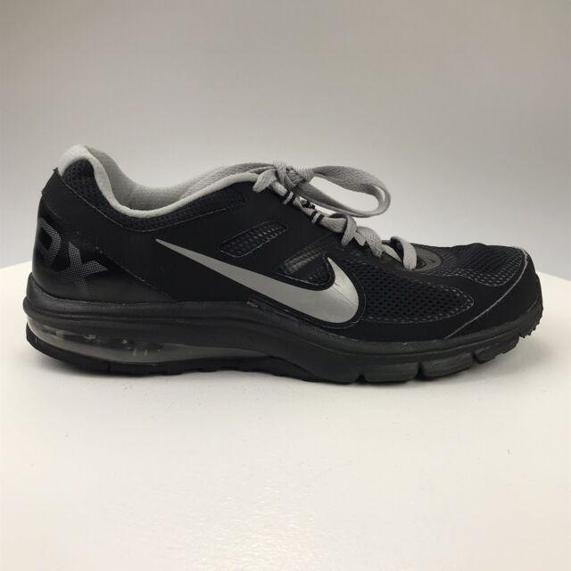 Mens 11 45 Nike Air Max Defy RN Black