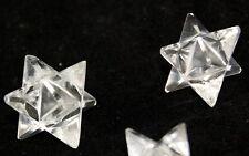 Quartz Merkabah Merkaba Crystal Carving 20mm-25mm