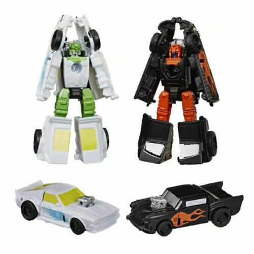 Transformers Generations Siege Micromasters Wave 2 siege Trainbots