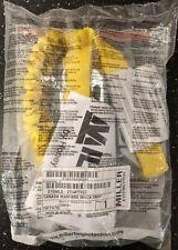 Miller Fall Protection 216wls Z74ftylc Manyard Yellow Withlocksnap 4ft Ga4