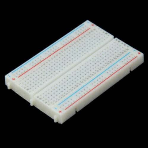 Placa de pruebas sin soldadura Mesa desarrollar 400 puntos de corbata-UK correo de primera clase