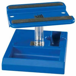 Duratrax-DTXC2370-Pit-Tech-Deluxe-Car-Stand-Blue