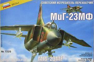 Mig-23MF-Zvezda
