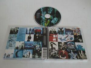U2 / Achtung Baby (Island CIDU28 510347-2) CD Album