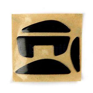 0-6mm-Schwarz-PTFE-Mouse-Maus-Gleitfuesse-Gleitpad-fuer-Logitech-G700-G700s