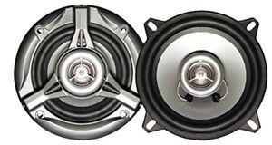 "Power Acoustik KP-52 5.25"" Car Speaker 130Watts Max Power"