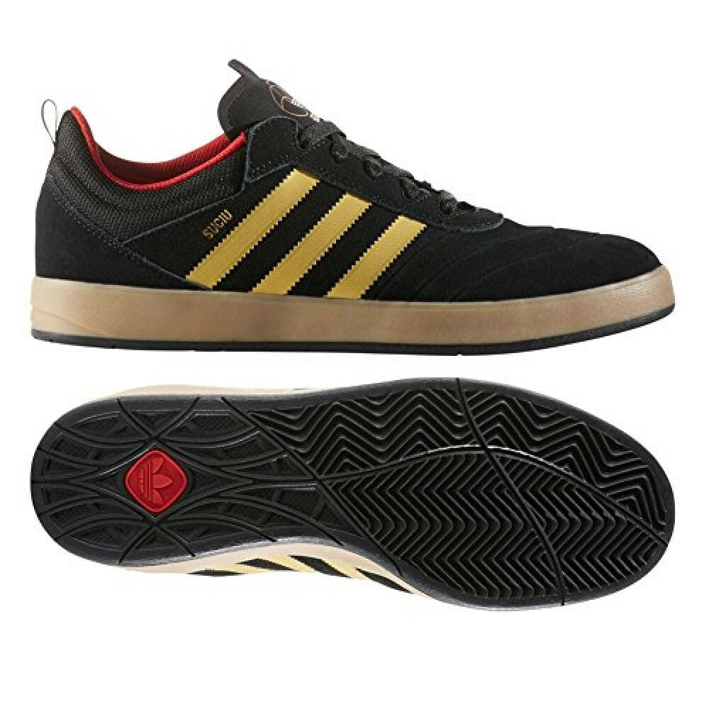 Man's/Woman's adidas Suciu ADV Skate Shoes Mens Comfortable feeling feeling feeling At a lower price Export c65e93
