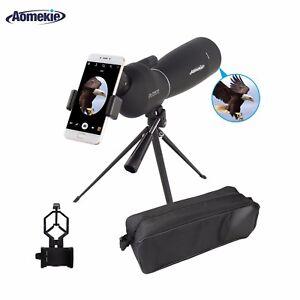 25-75x70-Waterproof-Spotting-Scope-With-Tripod-phone-Adapter-Monocular-Telescope