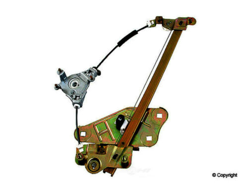 Window Regulator Front Right WD Express 932 23016 001