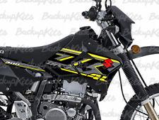 2018 Drz400sm Graphic Kit Drz400s DRZ 400sm Black for sale online | eBay