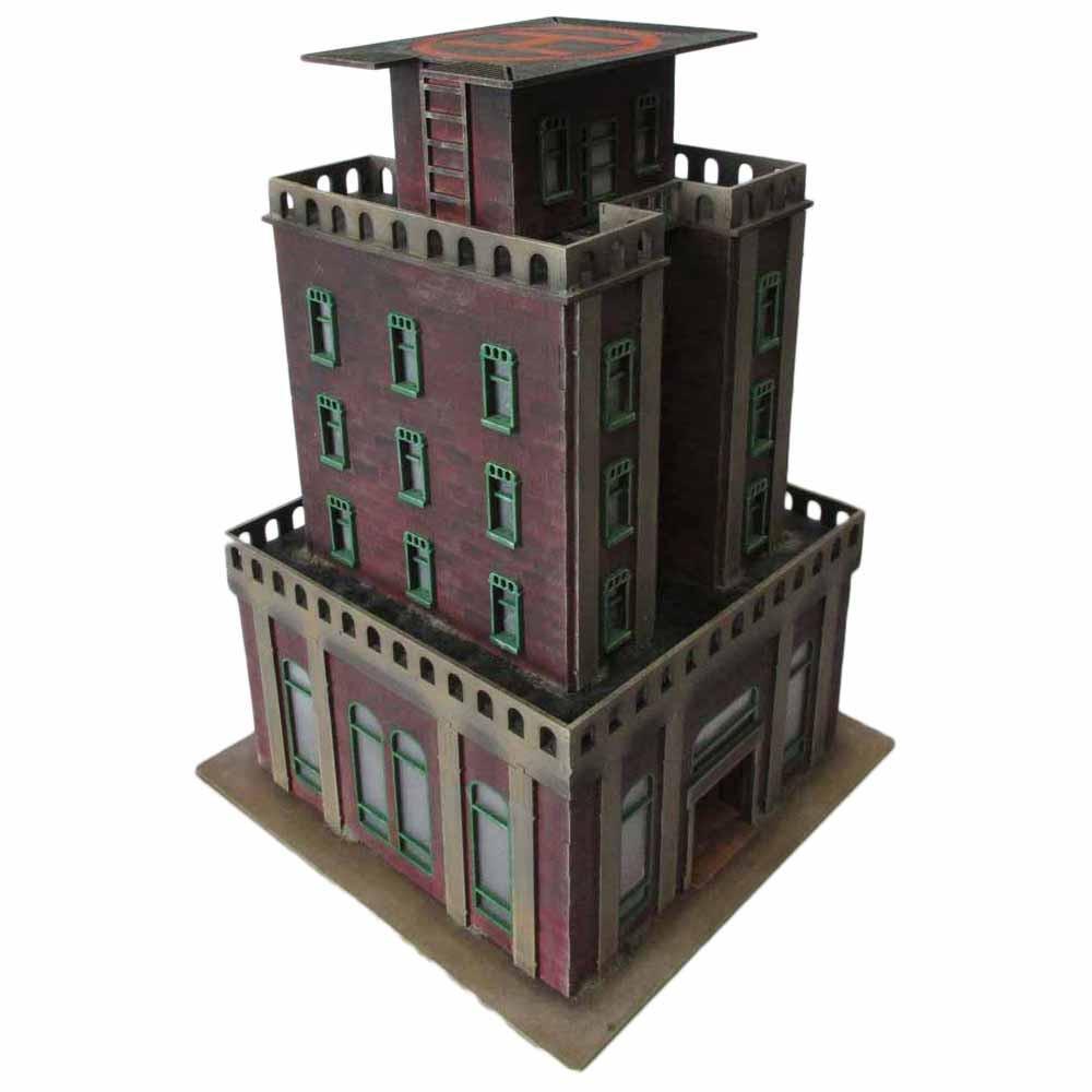 TTCombat - City Scenics - DCS002 - Bank of Baltar