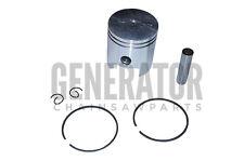 Piston Kit w Ring & Clip ATE1200 CMT1200 97908 HOTECHE GGT1200 1200 W Generator
