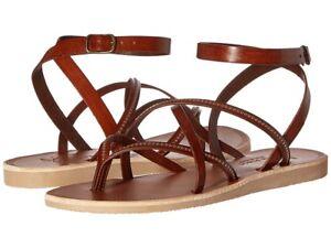 Joie Womens Oda Flat Sandal