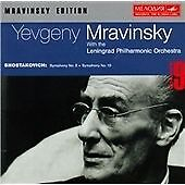 Dmitry Shostakovich - Shostakovich: Symphony No. 6; Symphony No. 10 (1995)