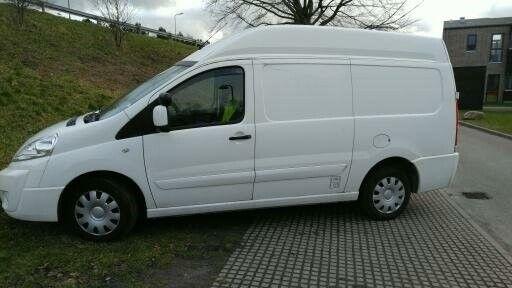 Peugeot, Expert, 2,0 HDi 120 L2H2