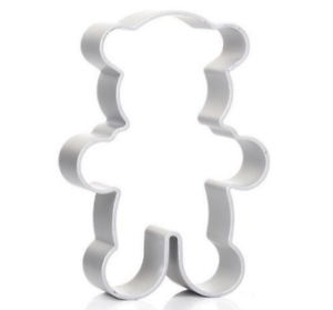 Teddy-Bear-Shaped-Metal-Cookie-Cutter-Sugarcraft-Biscuit-Pastry-Cake-Bake-Mould