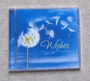 CD-AUDIO-MUSIQUE-WISHES-034-OWEN-RICHARDS-SOLO-PIANO-034-11T-CD-COMPILATION-2006-NEUF