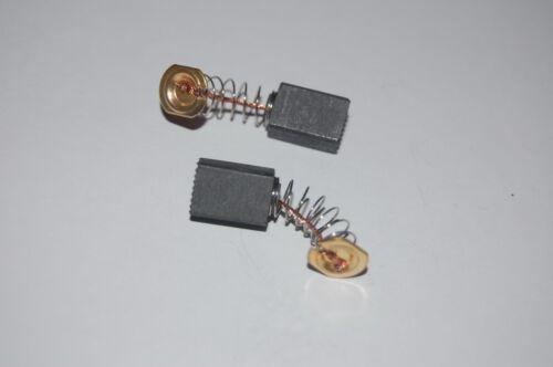 10PCS 13X9X6mm(LxWxH Spring Carbon brush
