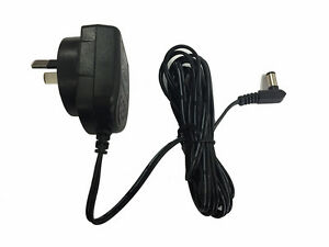 UNIDEN-AC-ADAPTOR-AAD600S-FOR-SECONDARY-BASE-FOR-UNIDEN-CORDLESS-PHONE-SYSTEM