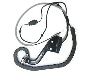 Main-Gauche-porte-laterale-coulissante-Cable-Track-Mercedes-Sprinter-VW-Crafter-2006-Sur