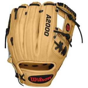 Wilson Wta20rb151786 A2000 Baseball Glove 115
