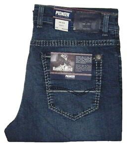 Pioneer-Rando-W-38-bis-W-44-Stretch-Jeans-Blau-HANDCRAFTED-1654-9709-440-1-Wahl