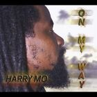 On My Way by Harry Moise (CD, May-2012, Yellow Hill Music)